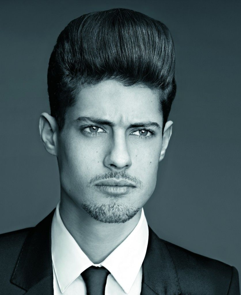 Men s disconnected undercut from schwarzkopf professional - Explore Beard Barber Top Mens Hairstyles And More