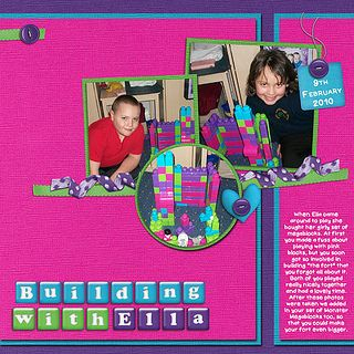 Building With Ella by Lukasmummy, via Flickr