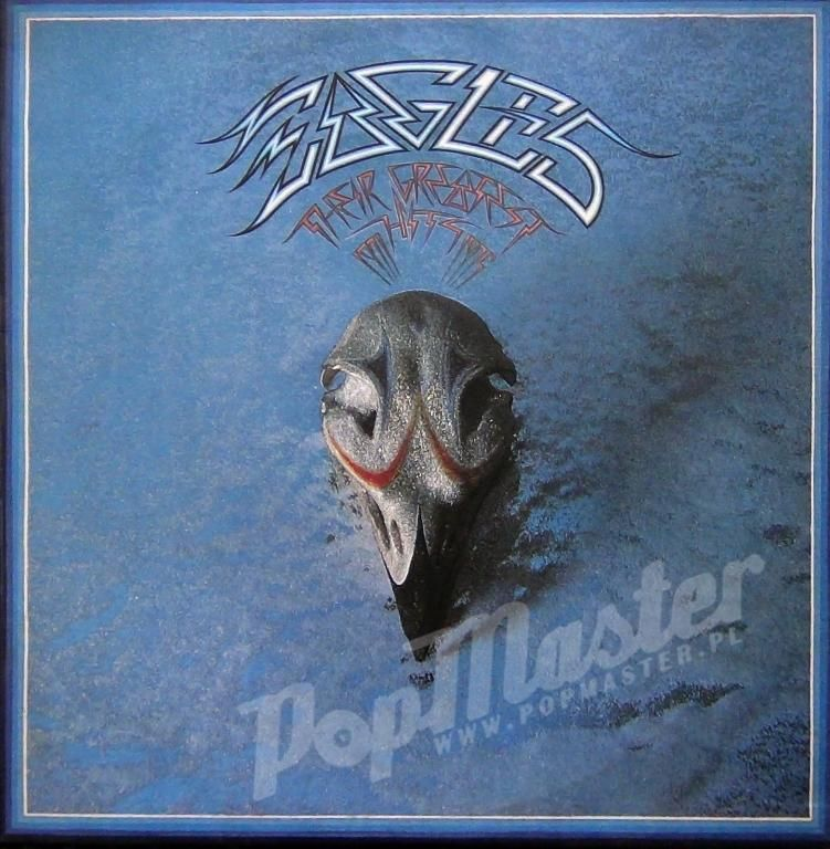 Eagles Their Greatest Hits 1971-1975 K53017 http://popmaster.pl/en_GB/index