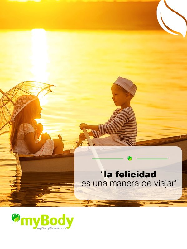 Aprende a viajar feliz :)