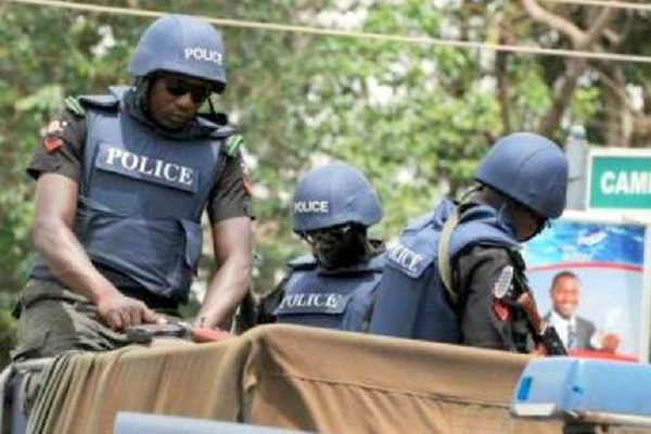 FG approves new police college, academy in Anambra: Anambra