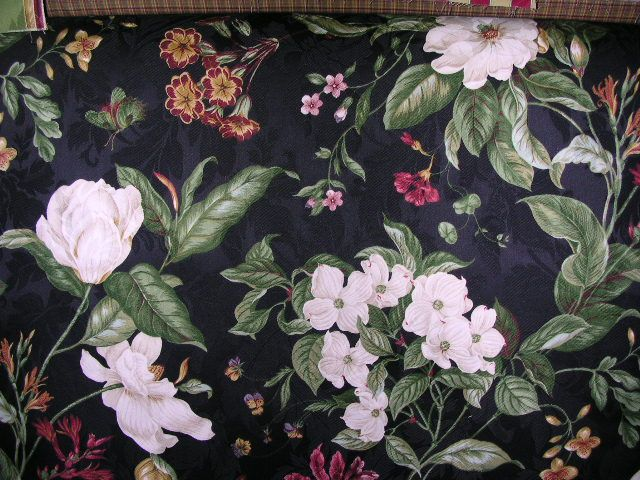 Discontinued Waverly Fabric Discontinued Waverly