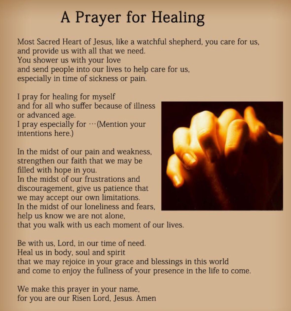 Prayer For Healing Scripture Quotes Prayers For Healing Prayers