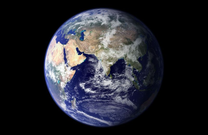 Happy Earth Day: Beautiful Pictures of Our Planet | Planets, Happy ...