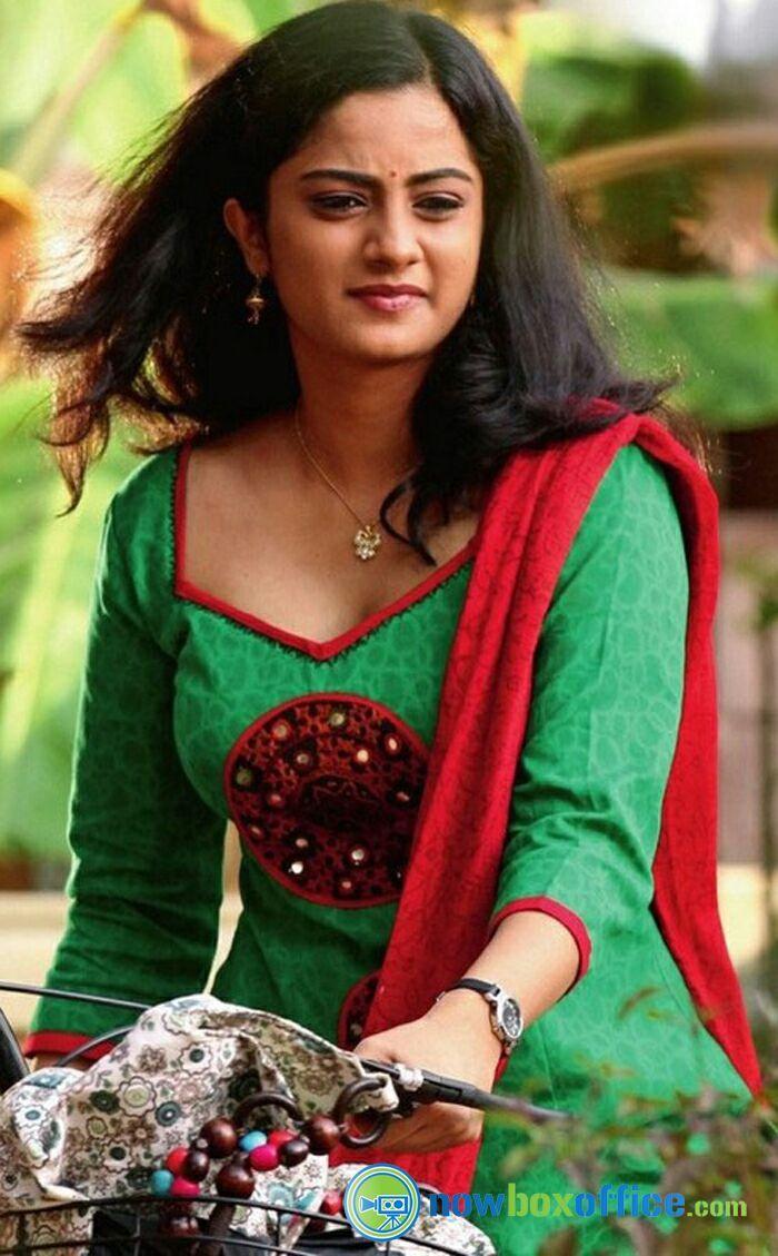 namitha pramod wiki