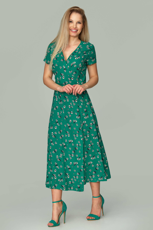 Sukienka Norma Dresses With Sleeves Dresses Fashion