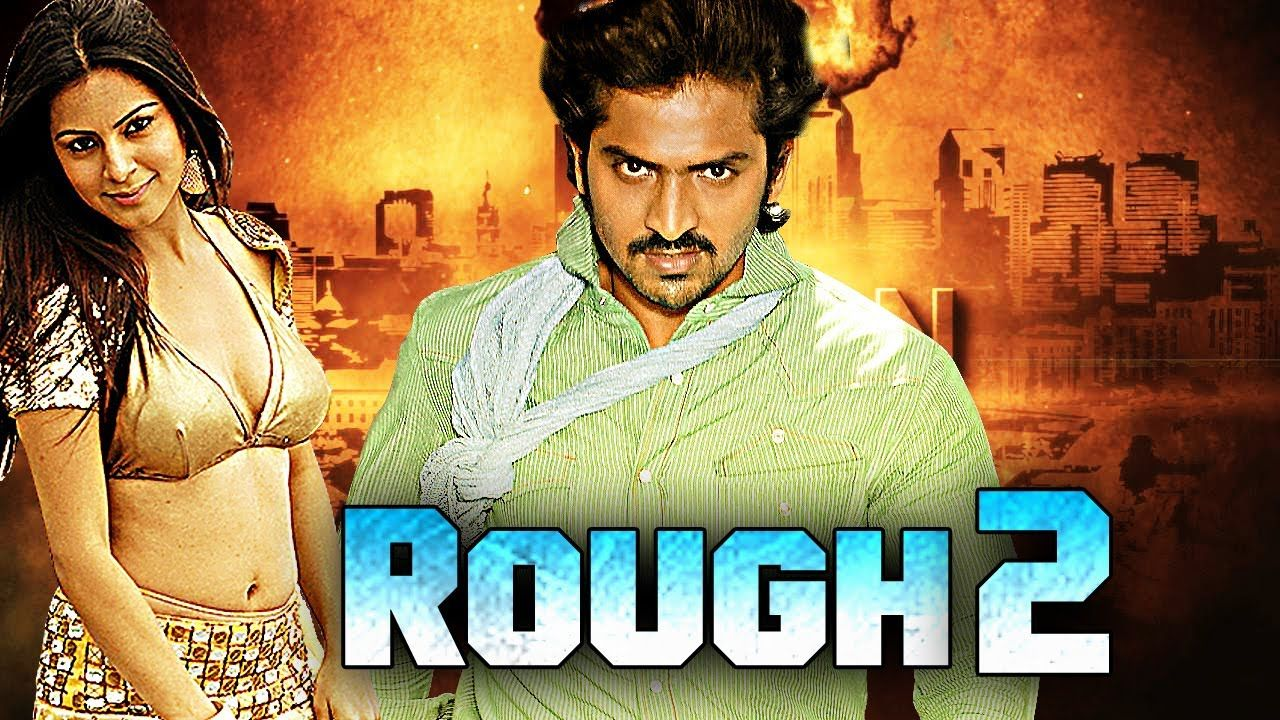 Rough 2 2017 Latest South Indian Full Hindi Dubbed Movie