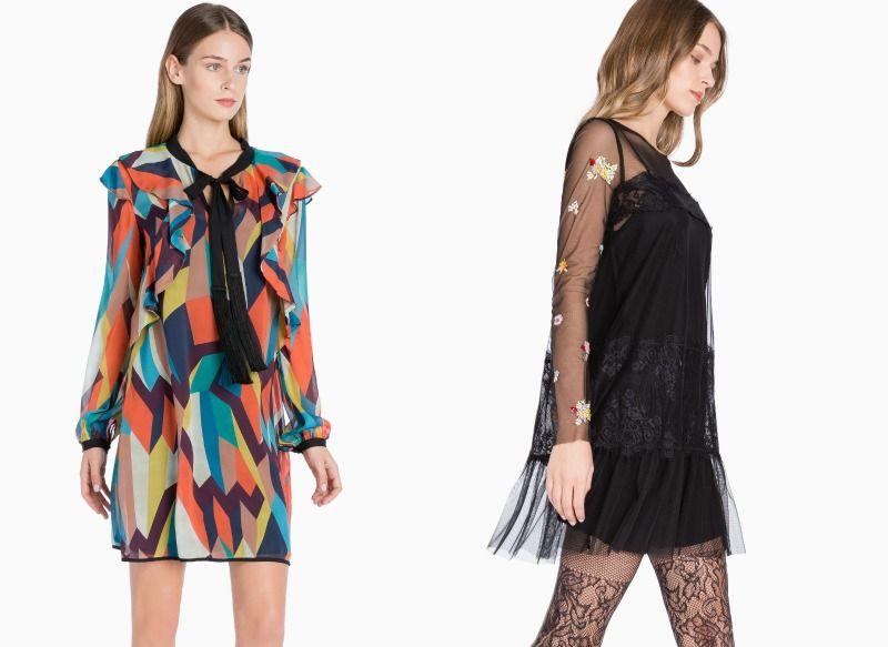 Abbigliamento Twin Set Simona Barbieri Autunno Inverno 2017