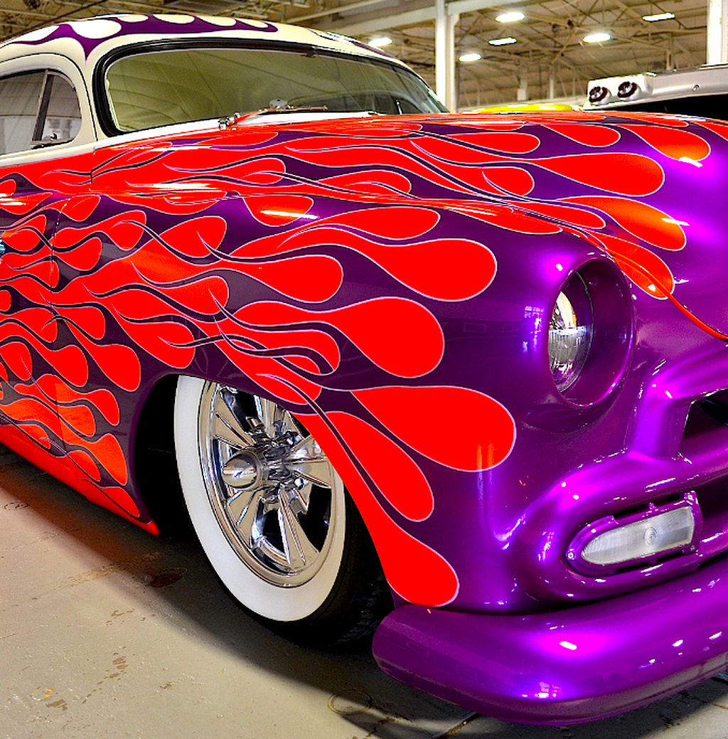 Custom Cars Paint 72 8211 Custom Cars Paint Custom Cars Paint Hot Rods Cars Muscle Car Painting