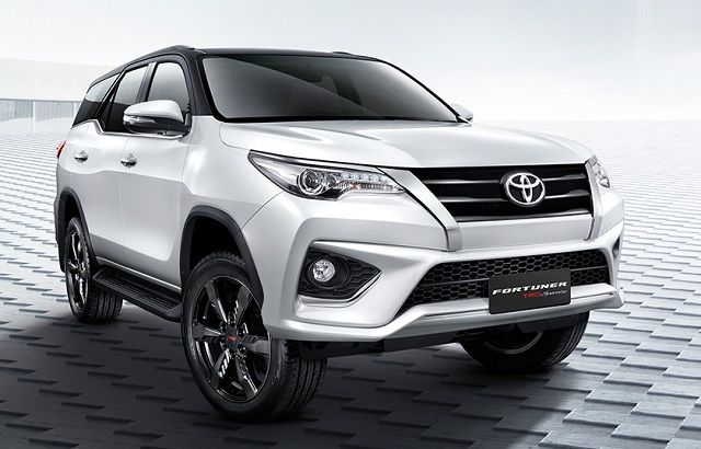 2018 toyota fortuner colors release date redesign price - Most popular car interior colors ...