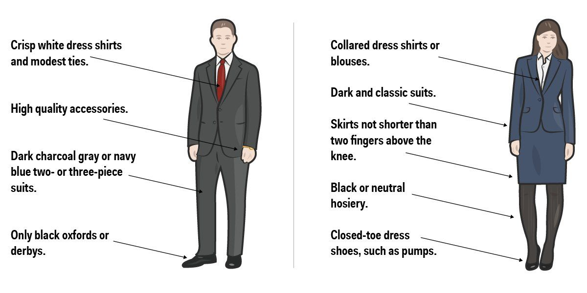Here S What The Boardroom Formal Dress Code Really Means Formal Dress Code Business Dress Code Professional Dresses