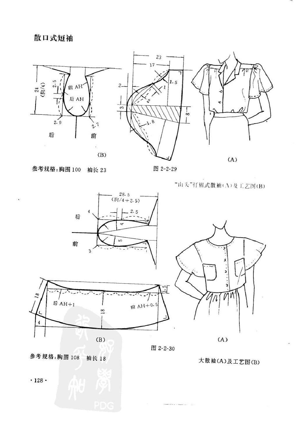 collars sleeves pockets by Svet Lana | Pattern magic | Pinterest ...