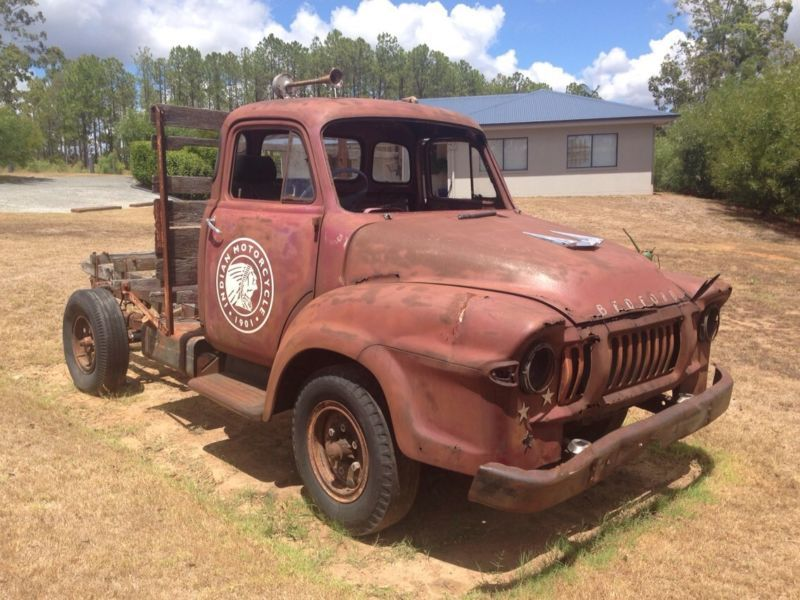 Bedford truck 1963 Miscellaneous Goods Gumtree