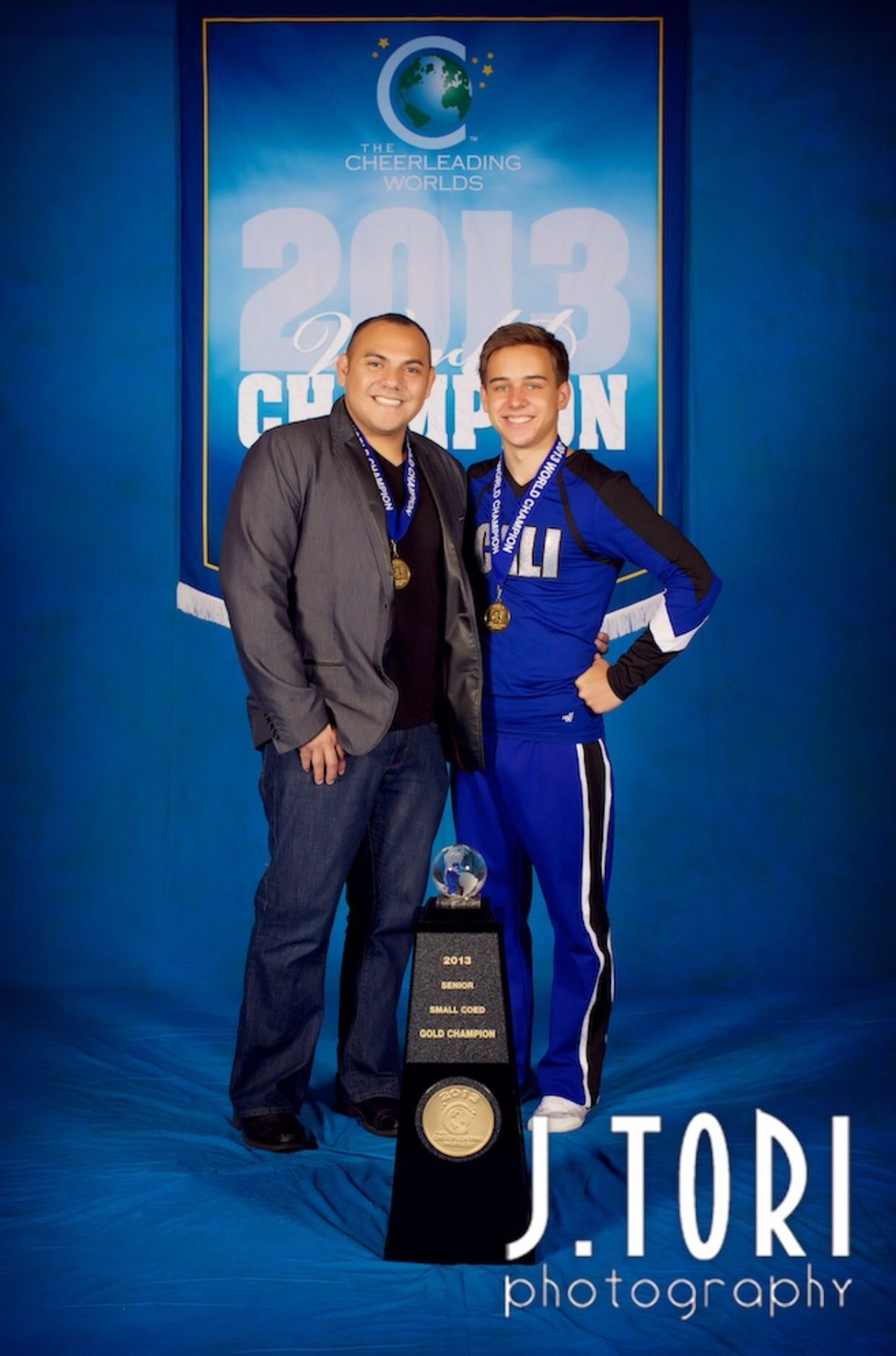 are smoed coaches eddie and orby dating
