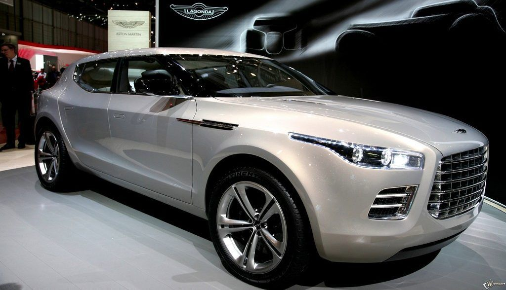 Aston Martin Lagonda SUV Release Date Price New Features And - Aston martin lagonda price