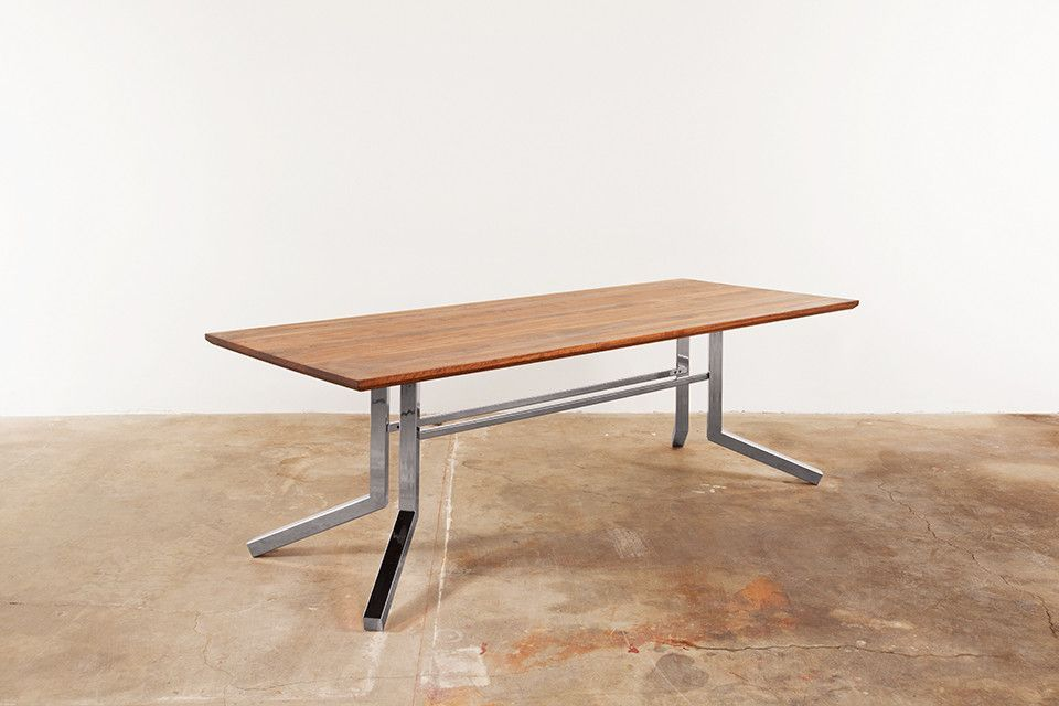 Independence Dining Table