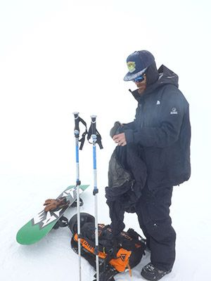 TNF Summit Series Jacket http://mtnweekly.com/reviews/snowboards/snow-jacket-review/the-north-face-fuse-brigandine-jacket-mens-review