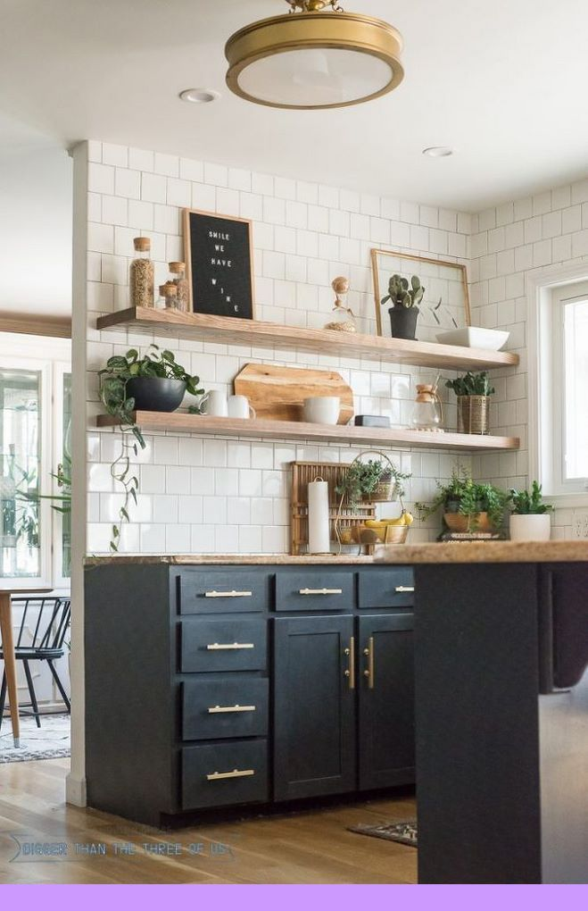 Dark, light, oak, maple, cherry cabinetry and wood kitchen ...