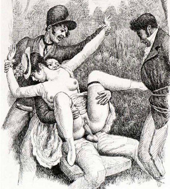 Все рассказы про «Семейка Распутос » — Эротические. -
