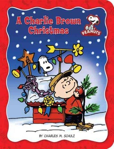 Peanuts Weihnachtsbaum.In This Irresistible Snoopy Board Book The Peanuts Gang Learns The