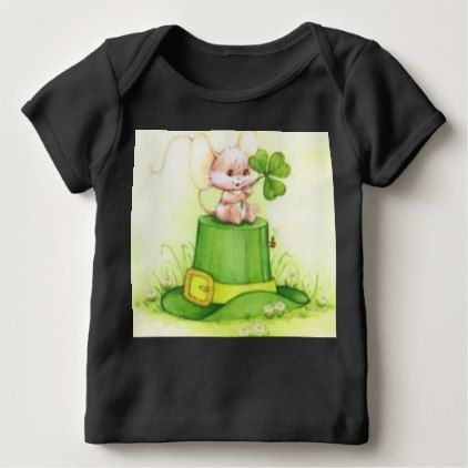 Cute little irish mouse baby t shirt mice and babies negle Gallery