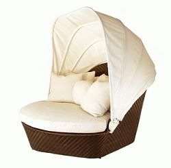 Cabana Chair I Lounged In A Round One Of These At The Marriott Waikaloa