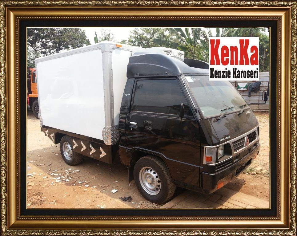 Best Karoseri Kenka Images On Pinterest Truck Boxes Boxing And Biggest Truck