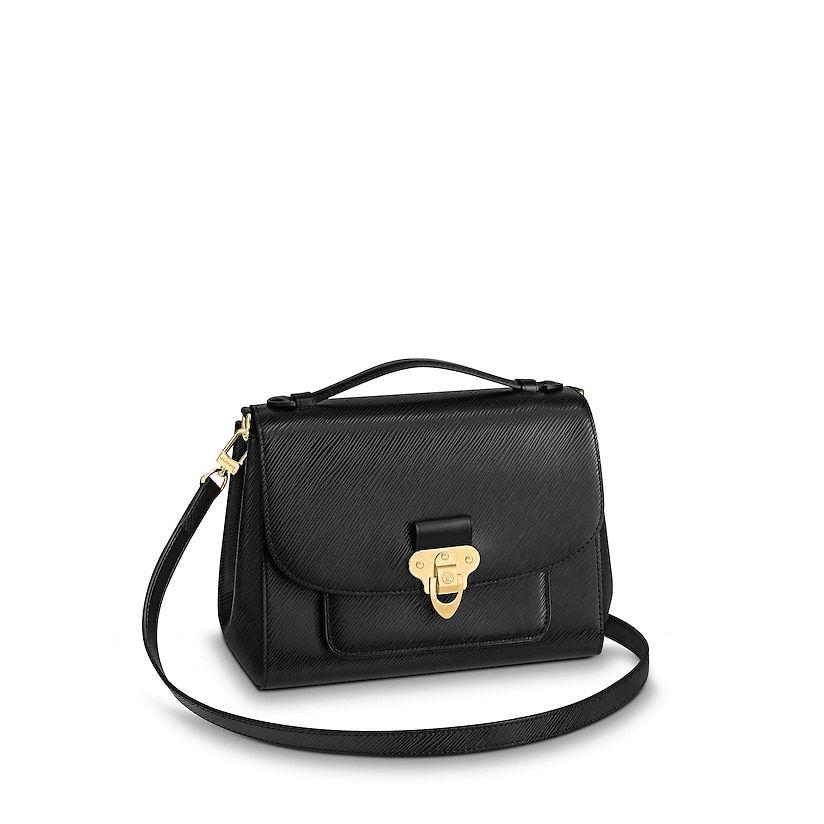Women - Boccador Epi Leather Women Handbags Top Handles  8e09e0002bfbf
