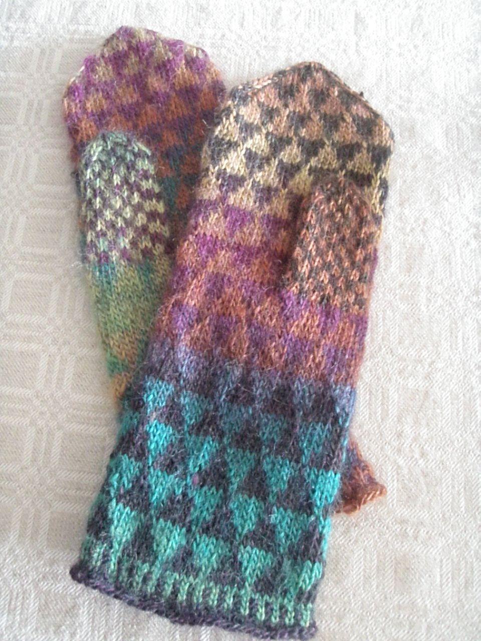 Yarn - Drops Delight. Yummy colors! | Finger Warmers | Pinterest ...