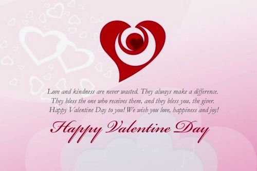 Happy Valentines Day vday quotes valentines day quotes happy ...