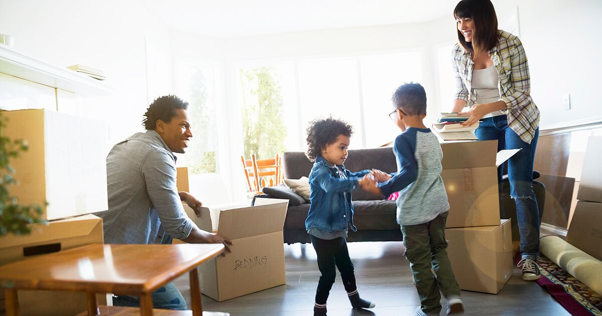 How to Upsize Your Home in 3 Steps Home financing, Life