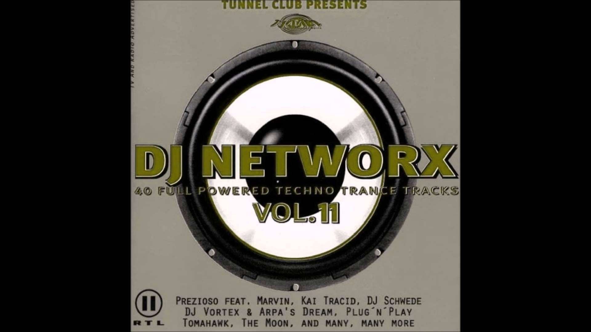 Dj Networx Vol.11 CD2