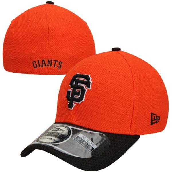 046aa96c2a4eae New Era San Francisco Giants Diamond Era 39THIRTY Hat   Products ...
