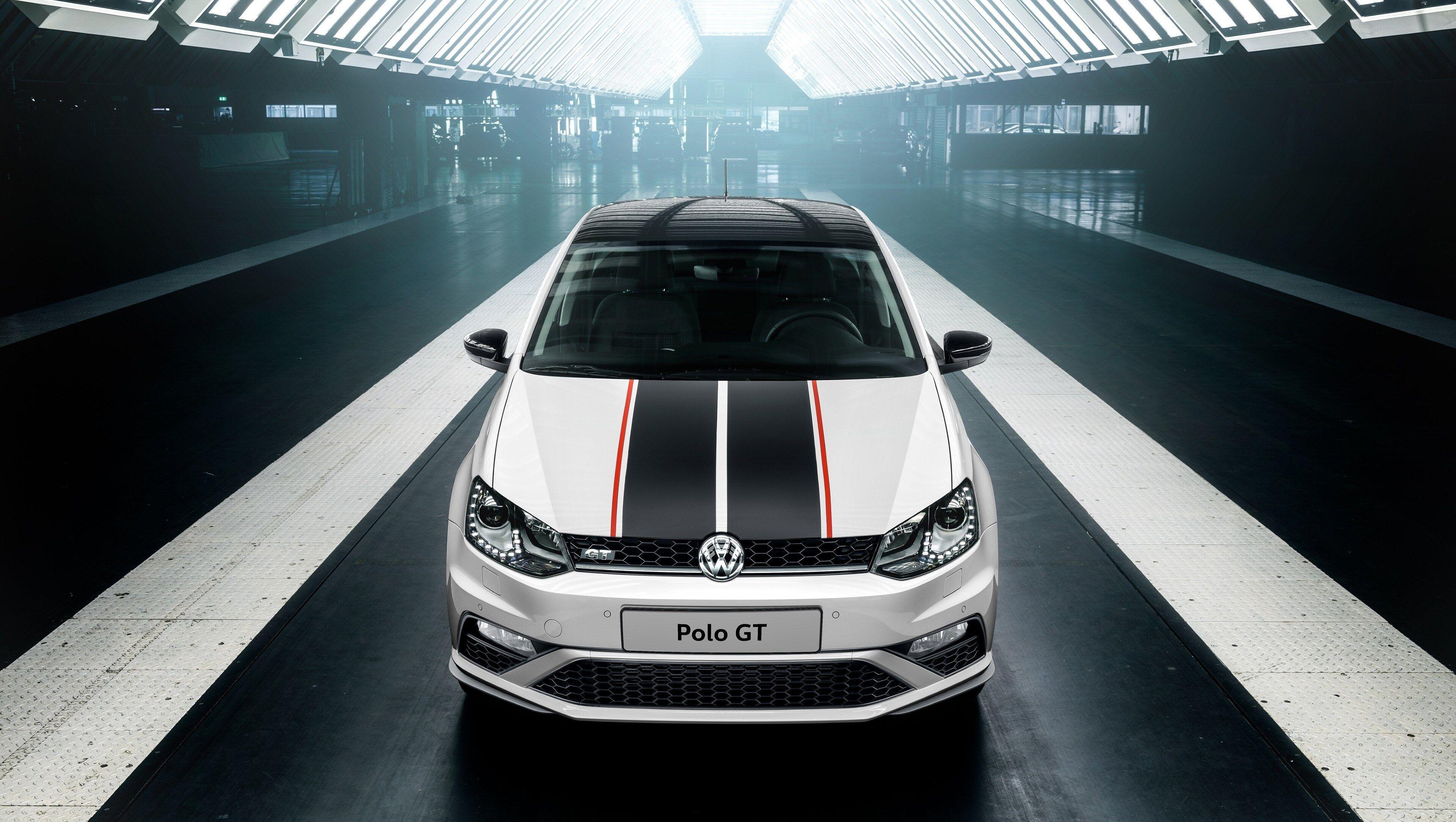 3840x2168 Volkswagen Polo Sedan Gt 4k Windows Wallpaper Hd