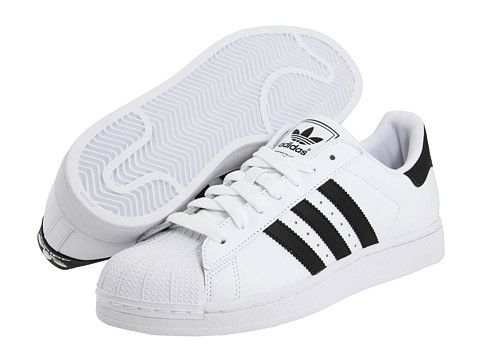 Adidas Originals Superstar 2 White Black, Adidas