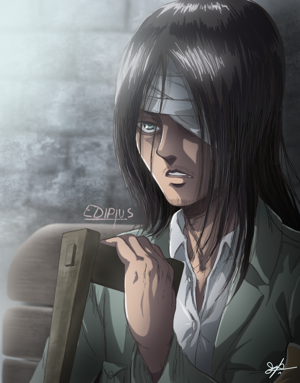 Pin By Charliecarls1 On Attack On Titan Attack On Titan Anime Attack On Titan Eren Attack On Titan Art