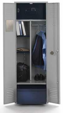 Patriot Gear Lockers (TA-50 locker) - Penco Products