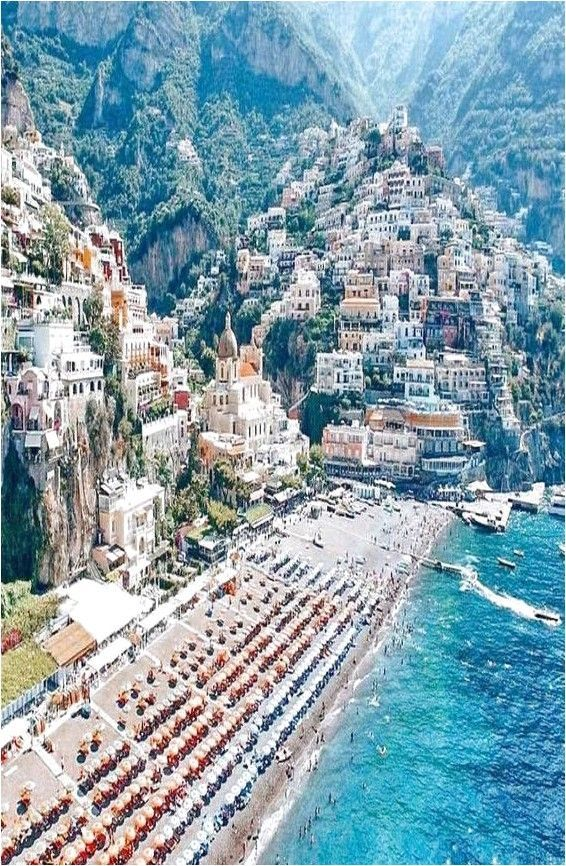 Photo of The Most Beautiful Place In Italy To Visit