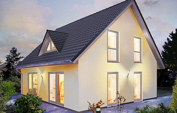 Einfamilienhaus klassisch Life 2 allkauf Haus