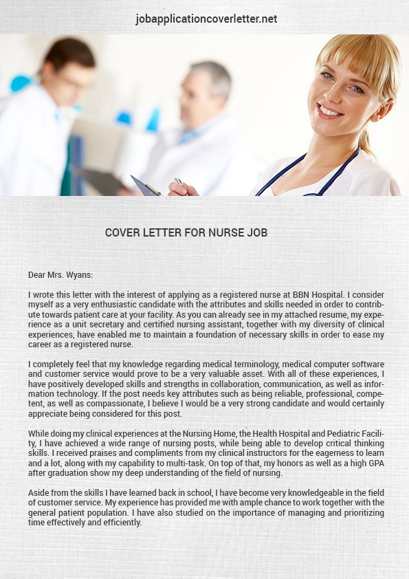 cover-letter-for-nurse-jobjpg (595×842 - cover letter for a nurse