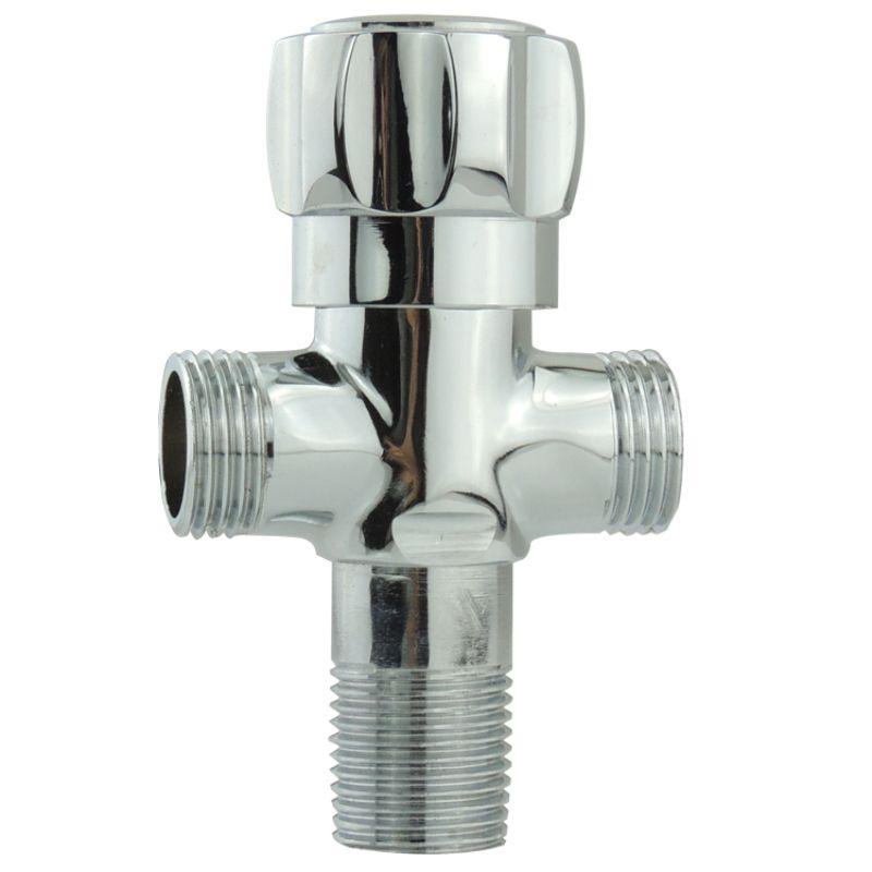 Shower Switch Parts Shower Brass Water 2 Diverter Valve Cartridge
