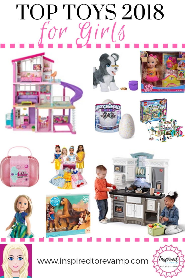Holiday Gift Guide Top Toys For Kids 2018 Christmas Pinterest