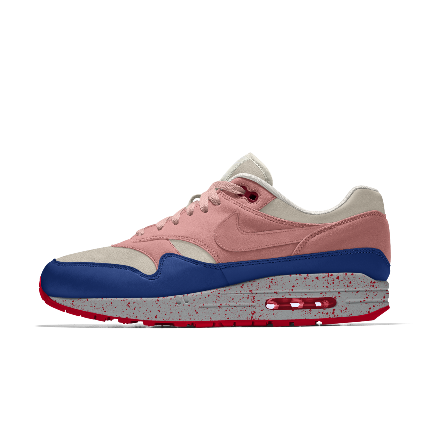 best cheap 37997 badd3 Nike Air Max 1 OG iD. Nike.com