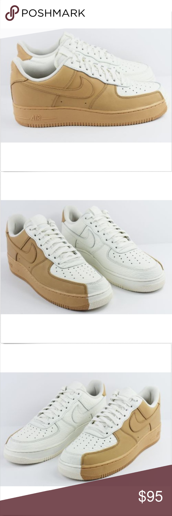 online store 249fd d5c01 NIke Air Force 1  07 PRM Size 10 Shoes Premium New without box NIke Air
