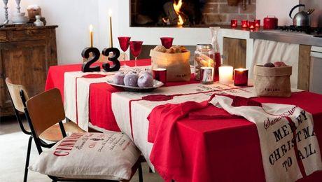 H Home inspirerar i jul - Skonahem
