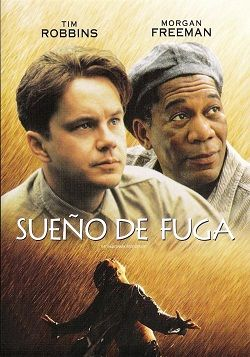 Sueno De Fuga Online Latino 1994 Peliculas Audio Latino Online The Shawshank Redemption Streaming Movies Good Movies