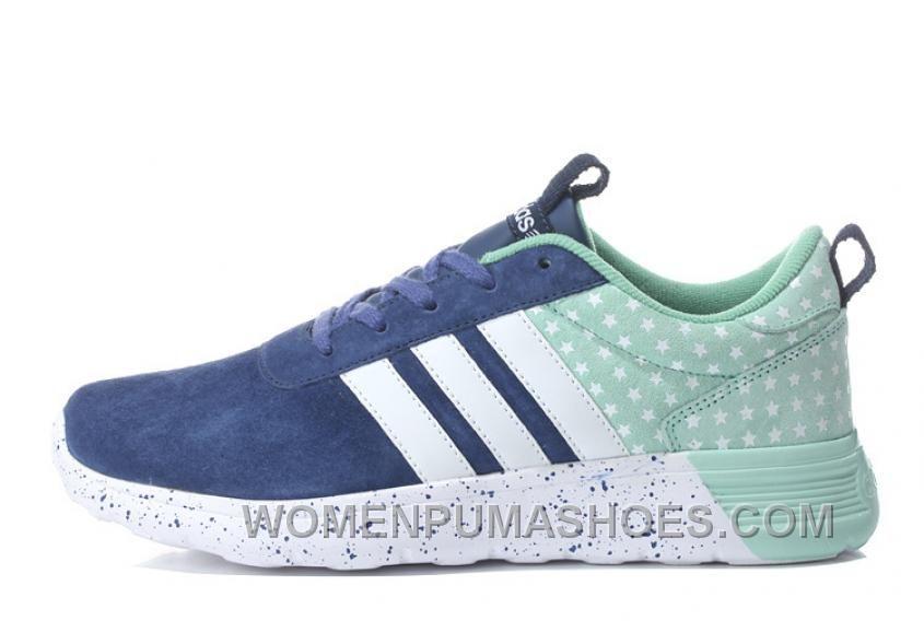 Http: / / / Adidas Neo Uomini Verde Uomota Top Blu