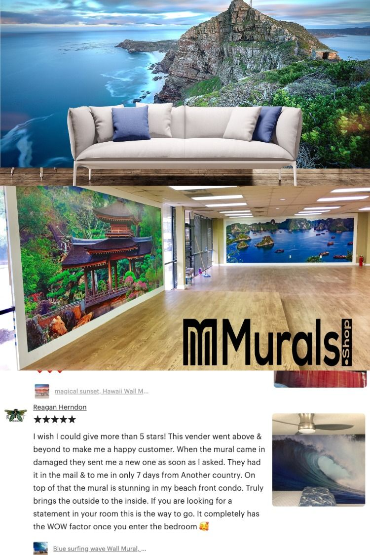 Wall Art Removable Wall Wallpaper Wall Mural Wall Decal Wall Decal Cape Point South Africa Wall Mural