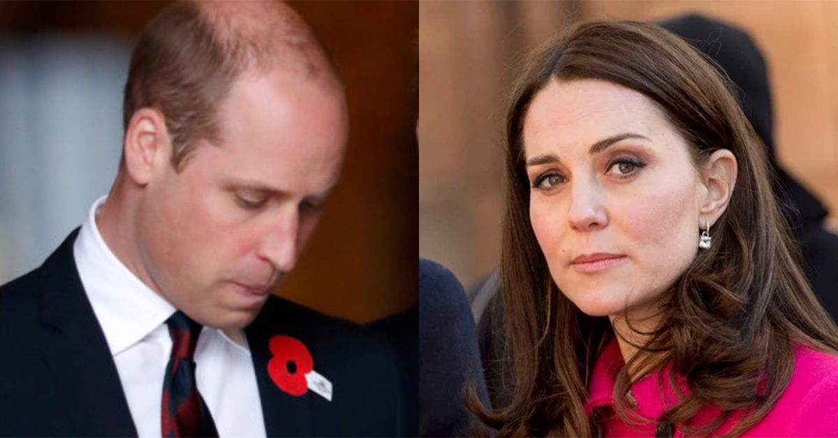 Sad News Just Released About Kate Middleton