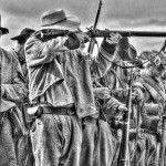 Olustee Battlefield Re-Enactment